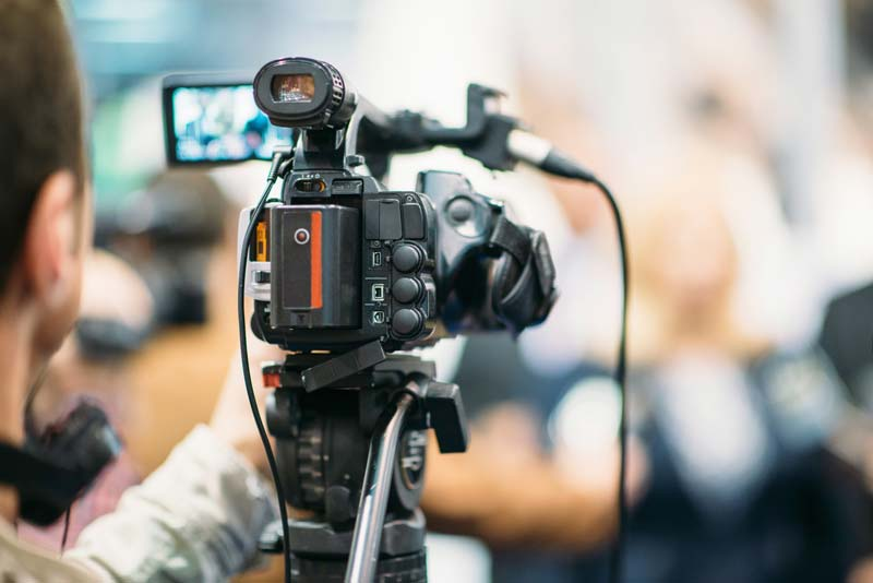 video interview training