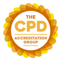 CPD Accreditation Group logo